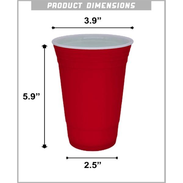 tumbler dimensions